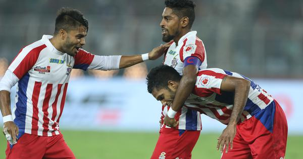 ISL weekly takeaways: ATK hit top gear, Bengaluru FC end away-day blues, show-stopper Brandon