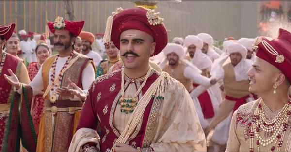 Jaipur: Several cinemas stop screening 'Panipat' after protests over Maharaja Surajmal's portrayal