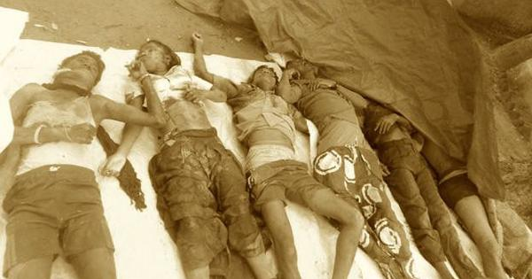 The Daily Fix: Security forces indicted for killing 17 innocent Indians – but does anyone care?