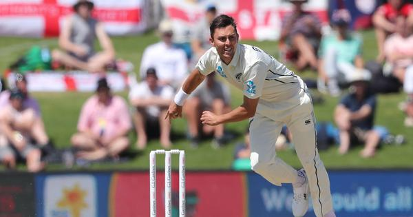 Second Test: Hagley Oval will be even more helpful for swing bowlers, says New Zealand's Trent Boult