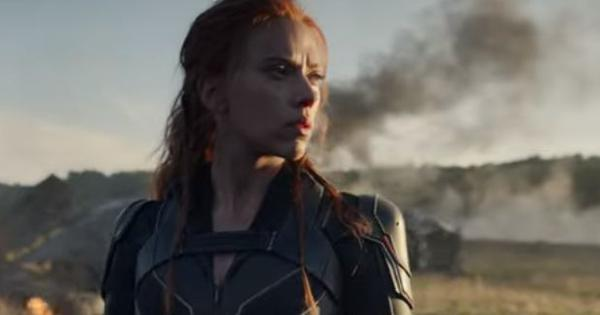 Watch: Marvel Studios releases Black Widow teaser