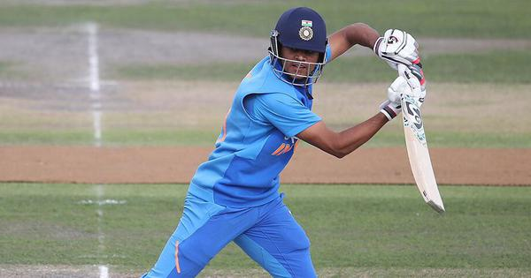 U-19 World Cup, India vs Sri Lanka live: India begin their bid for a record-extending fifth crown