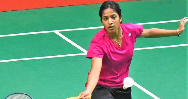 Badminton: Gayatri Gopichand, women's doubles pair Sikki-Meghana enter quarters at South Asian Games