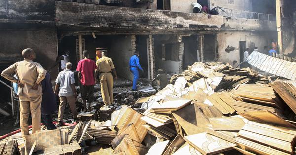 The big news: 18 Indian workers feared dead in Sudan factory explosion, and 9 other top stories