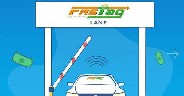 FASTag: How to recharge FASTag using Paytm