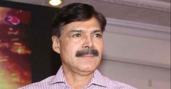 Former IPS officer K Vijay Kumar appointed senior security adviser in home ministry