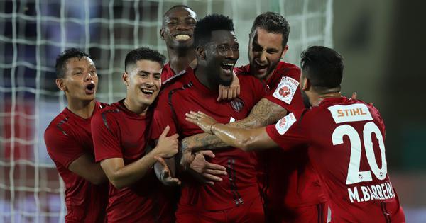 ISL, NorthEast United vs ATK preview: Antonio Habas' men look to snap hosts' unbeaten run