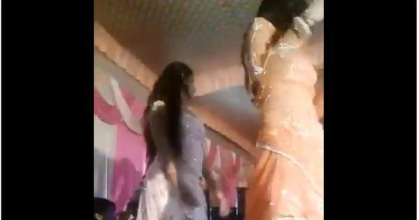 Woman dancer shot at during wedding in Uttar Pradesh, two arrested