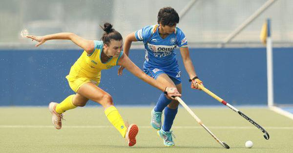 Hockey: India win 3-Nations junior tournament despite loss to Australia in last game