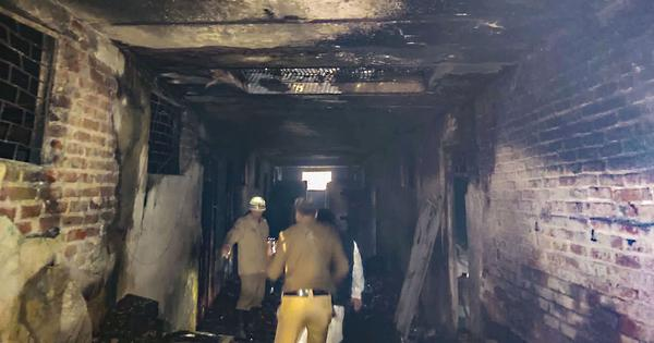 The big news: Two arrested after Delhi factory fire kills 43 people, and nine other top stories