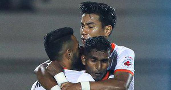 ISL: Substitute Manvir Singh nets winner as FC Goa defeat Hyderabad to go third in table