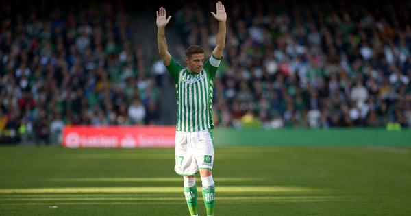 Football: Joaquin becomes oldest player to score a La Liga hat-trick; Sevilla held to 1-1 draw