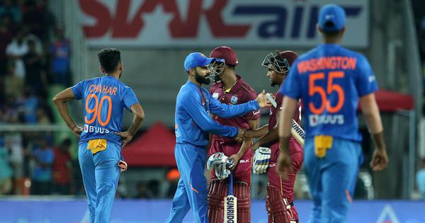 West Indies read the pitch better than us, deserved to win, says Kohli after second T20I loss