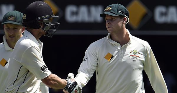 Patient, plays the ball late, terrific work ethic: Smith praises Williamson ahead of Test series