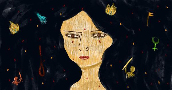 अगर पितृसत्तात्मक सोच से लड़ना है तो स्त्री-विमर्श को हिंदुत्व का सामना भी करना ही पड़ेगा