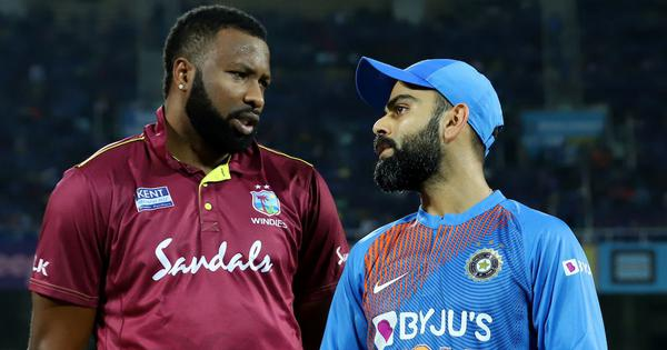 Third T20I preview: At Wankhede, India must find a way to overcome West Indies' power-hitters