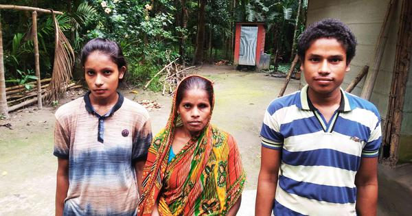 Bengali Hindus in this Assam village live the anxious life of 'NRC rejects'