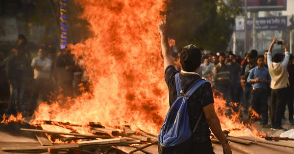 Why Guwahati exploded in protests – and what explains Assam's resistance to the Citizenship Bill