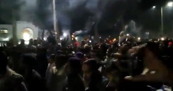 Watch: Scenes from anti-CAB protests in Aligarh, Deoband areas of Uttar Pradesh