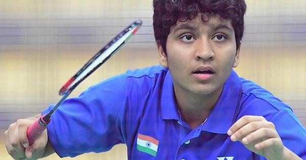 Badminton Asia Junior Championships: Tasnim Mir, Tara Shah to clash in U-15 final