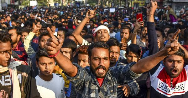 Faultlines redrawn in Assam: Muslims targeted by Assamese nationalists join Citizenship Act protests