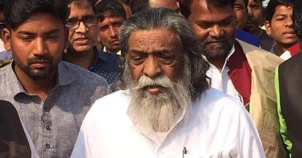 JMM will drop sedition cases against Pathalgadi supporters if voted to power, says Shibu Soren