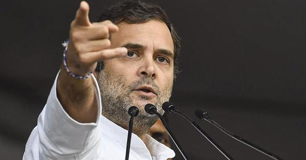 India-China dispute: Rahul Gandhi urges Centre to 'come clean, tell country what's happening'