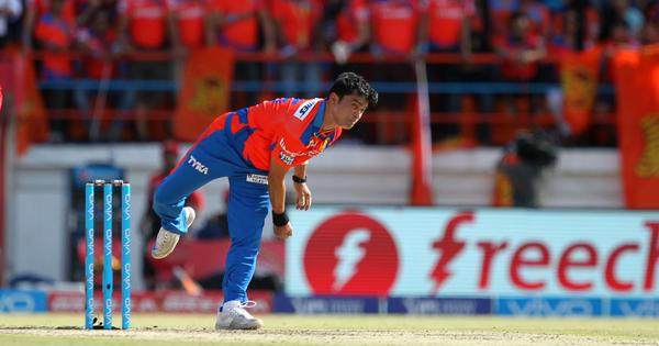 Cricket: Pravin Tambe drafted by Trinbago Knight Riders, set to be first Indian to play in CPL