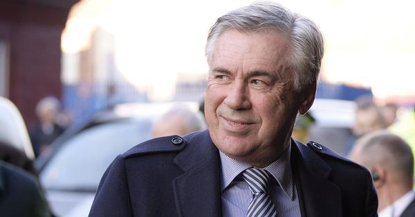 Football: Carlo Ancelotti, the serial winner, returns to Real Madrid with unfinished business
