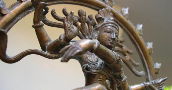 Nataraja: How the dancing avatar of Shiva made his way from rock sculptures to modern physics