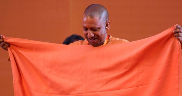 Adityanath says he will not attend inauguration of mosque in Ayodhya even if invited