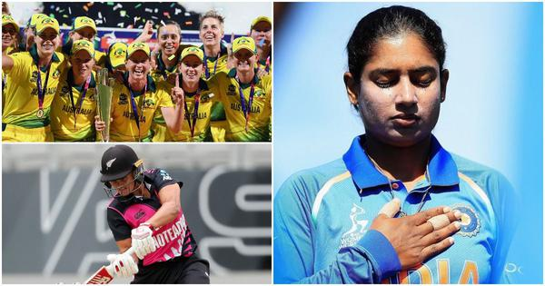 Data check for decade in women's cricket: Australia dominate, Mithali Raj leads the way for India