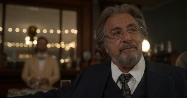 'Hunters' trailer: Al Pacino heads a team of Nazi slayers in new Amazon Studios series
