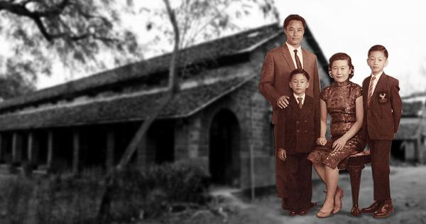 The shameful story of how 3,000 Chinese-Indians were put in a detention camp is revealed in new book