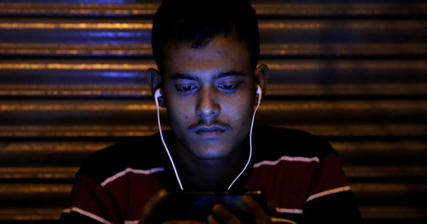 Long working hours and too much screen time are taking a toll on Indians' well-being