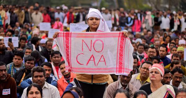 Anti-CAA protests: NIA summons Assam journalist for questioning in case against activist Akhil Gogoi