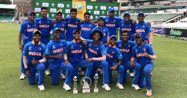 ICC Under-19 World Cup 2020: All you need to know about India's 15-member squad led by Priyam Garg