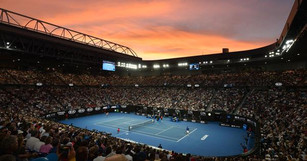 Tennis: Will the widespread bushfires in Australia affect the first Grand Slam of the year?