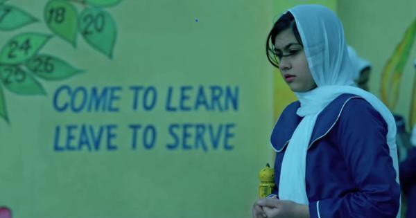 Watch: Malala Yousafzai biopic 'Gul Makai', starring Reem Shaikh