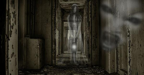 Here's why so many people still believe in ghosts