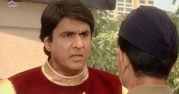 Watch: Could fictional superhero Shaktimaan have been an NRC victim, asks viral video
