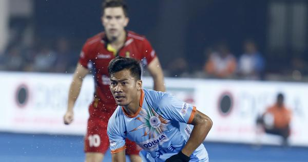 Hockey Pro League: Fit-again Chinglensama, Sumit return to Indian squad against the Netherlands