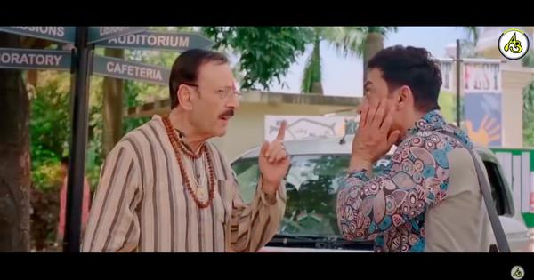 Watch: Scenes from Aamir Khan starrer 'PK' are spoofed in this edit to talk about the NRC