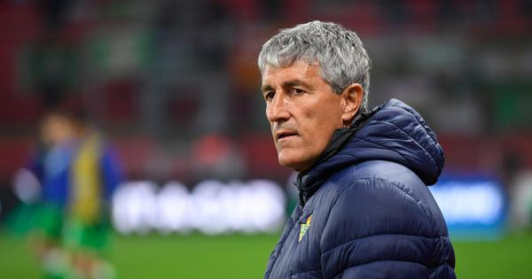 La Liga: Hope for under-fire coach Quique Setien as insipid Barcelona finally spark to life