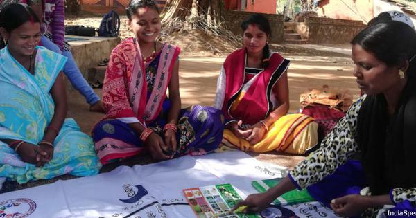 Self-help groups in rural Odisha are helping women avoid malnutrition and unwanted pregnancies