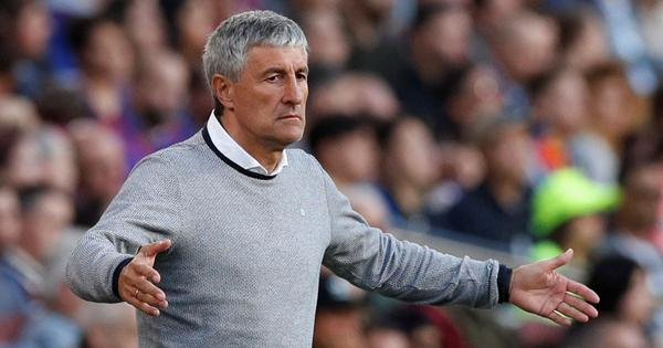 La Liga: All you need to know about FC Barcelona's new manager Quique Setien