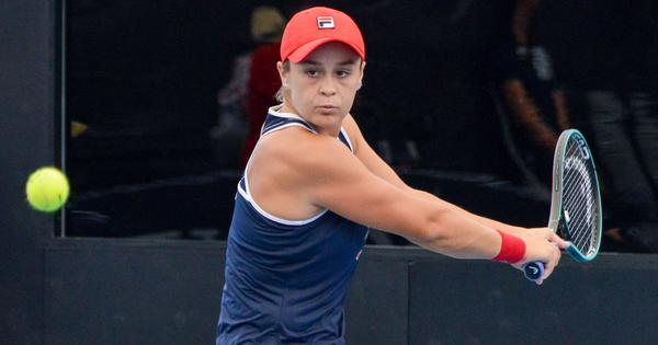 Coronavirus: World No 1 Ash Barty says she 'needs more information' before committing to US Open