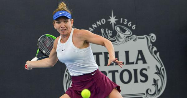 Tennis: Simona Halep knocked out by Aryna Sabalenka in quarter-finals of Adelaide International
