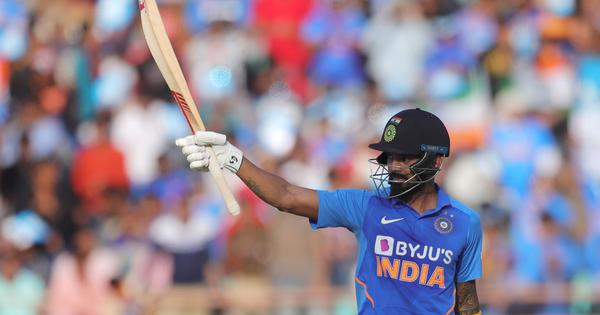 Second ODI: Rahul, Dhawan and bowlers shine as India beat Australia by 36 runs to level series