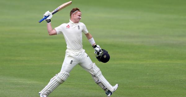 It will still be Test cricket: England's Ollie Pope says absence of fans won't affect intensity